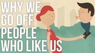 Download Why We Go Off People Who Like Us Video