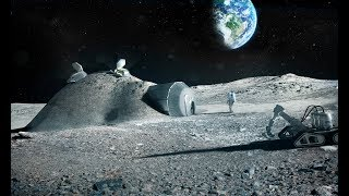 Download How Will We Live on The Moon? Video