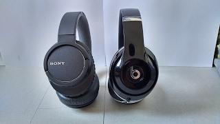 Download Beats Studio Wireless 2.0 VS Sony MDR-ZX770BN Video
