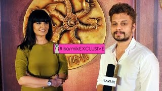 Download EXCLUSIVE: Neeta Lulla On Styling Hrithik Roshan, Pooja Hegde In Mohenjo Daro Video