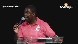Download Pasteur Grégory Toussaint | 40 DAY FAST | Soirée D'Ouverture | Tabernacle de Gloire Video