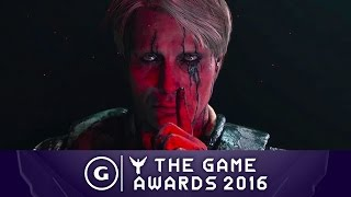 Download Death Stranding Trailer #2 - The Game Awards 2016 Video