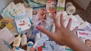 Download TOTALLY FREE Baby Stuff! Freebies4Dolls Part 1 Video