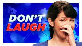 Download Don't Laugh News: Bed Bug Alert! Video