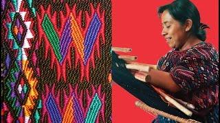 Download Manuela & Esperanza: The Art of Maya Weaving (English R2) Video