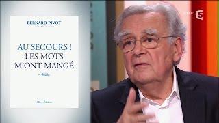 Download Bernard Pivot déclare sa flamme à la langue française Video