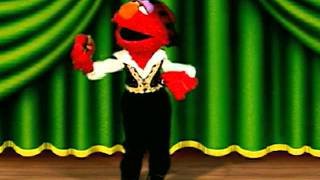 Download Sesame Street: Elmo's World: Dancing, Music & Books! - Clip Video