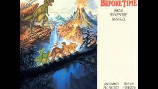 Download The Land Before Time | Soundtrack Suite (James Horner) Video