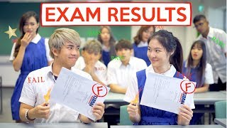 Download 12 Types of Reactions to Exam Results Video