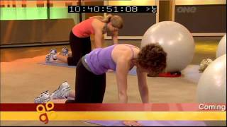 Download Pelvic Floor Exercises - Day 1 Video