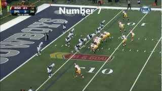 Download RGIII Throws 8 Touchdowns in 5 Days Video