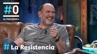 Download LA RESISTENCIA - Entrevista a Karra Elejalde | #LaResistencia 03.10.2019 Video