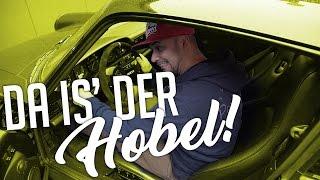 Download JP Performance - Da is' der Hobel! Video