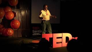 Download Sobrevivir a fuerza de voluntad   Juan Gasparini   TEDxSaintGregory'sCollege Video