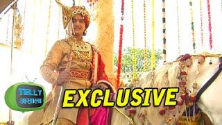 Download Maharana Pratap's Grand Baraat Ceremony | Bharat Ka Veer Putra Maharana Pratap Sony Tv Video