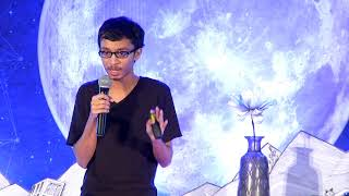 Download What is the Most Important Thing in Your Life? | Sankarsh Chanda | TEDxNMIMSBangalore Video