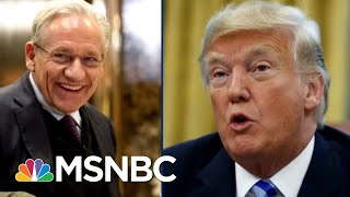 Download Bombshell Reporting: Trump Lawyer Warned He Could Be Jailed | The Beat With Ari Melber | MSNBC Video