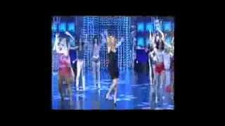 Download Lorella Cuccarini & Mara Venier - Medley Balli latino-americani - Attenti a quei due Video