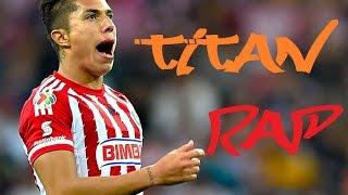 Download TITÁN SALCEDO RAP - CUATRO DIVANGO Video