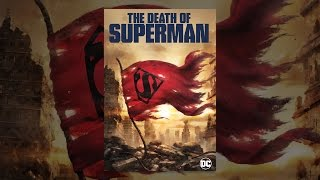 Download The Death of Superman Video