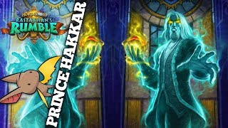 Download Prince Liam Hakkar Combo...Woah | Firebat Hearthstone Video