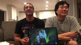 Download Reaction - LA OREJA DE VAN GOGH - El Primer Dia del Resto de Mi Vida Video
