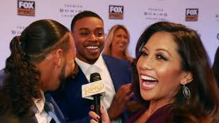 Download Errol Spence crashes Keith Thurman interview, says ″One Time″ always ″injured″ Video