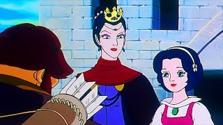 Download THE LEGEND OF SNOW WHITE   Full Episode 5   A CHANCE FOR LOVE AND HOPE   English Video