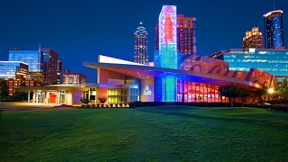 Download Step Inside a World of Coca-Cola Corporate Event Video