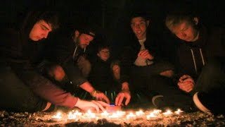 Download OUIJA BOARD CHALLENGE AT ″SUICIDE BRIDGE″ (SOMETHING ATTACKED US!) Video