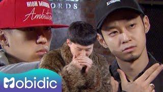 Download 도끼 Dok2 & 더콰이엇 The Quiett ①편 [양세형의 숏터뷰] 15회 by 모비딕 Mobidic Video