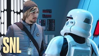 Download Undercover Boss: Where Are They Now - SNL Video