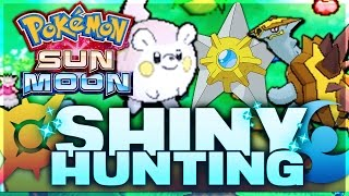 Download SHINY HUNTING - Pokemon Sun and Moon (w/ 2 CONSOLES) SHINY HUNTING LIVE STREAM w/ JasonPlaysPokemon Video