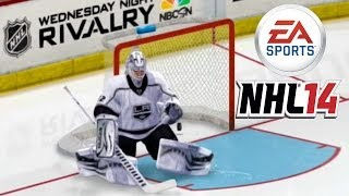 Download NHL 14 - Xbox 360 Gameplay 720P Video