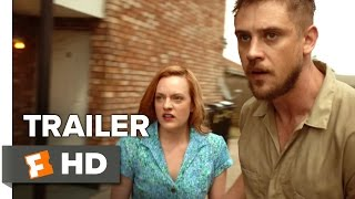 Download The Free World Official Trailer 1 (2016) - Elisabeth Moss Movie Video