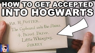 Download How to Get Accepted into Hogwarts! Video