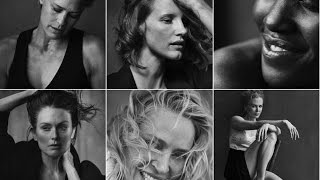 Download 2017 Pirelli Calendar | All the stars and the best shots from the making-of Video