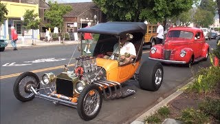 Download 16th Annual Old Town Montrose Car Show (2017) - Drive-Ins Video