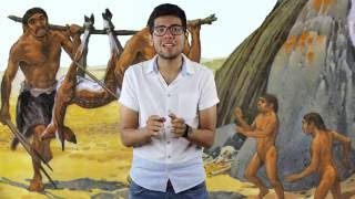 Download El arte prehistorico Video