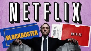 Download Netflix: How a $40 Late Fee Revolutionized Television Video
