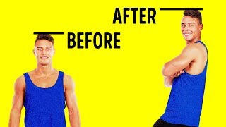 Download 6 Easy Ways to Grow Taller In a Week Video