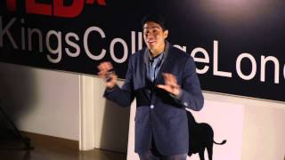 Download How the Internet is Changing Politics | Vinay Nayak | TEDxKingsCollegeLondon Video