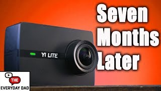 Download Yi Lite! The BEST Budget Action Camera on Amazon in 2018! Video