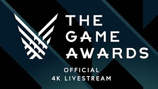 Download The Game Awards 2017 - Full Show with Death Stranding, Zelda and More Video