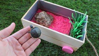 Download Build Baby TURTLE Dream Pond!! **$500 Challenge** Video