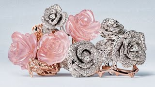 Download Top 10 | Most Beautiful Diamond Jewelry from Christian Dior ( part 2 ) Video