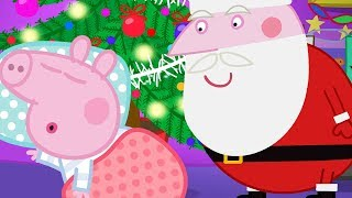 Download Peppa Pig English Episodes🎄Peppa Tidies up for Christmas🎄Peppa Pig Christmas | Peppa Pig Official Video