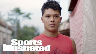 Download Soccer Star Deported After Reporting Scholarship To ICE: How He's Starting Over | Sports Illustrated Video