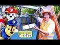 Download Видео для детей - Тук-Тук Шоу 22 серия - Щенячий Патруль Video
