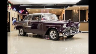 Download 1955 Chevrolet 210 For Sale Video